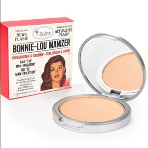 BONNIE-LOU MANIZER - Highliter & Shadow